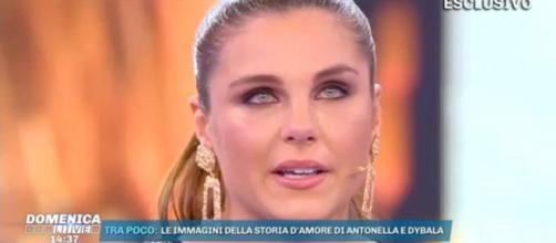 Ivana Icardi ha rivelato a Domenica Live di non parlare più col fratello per colpa di Wanda Nara