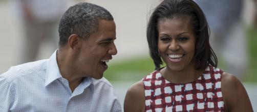 Michelle e Barack Obama já são casados há mais de 25 anos.