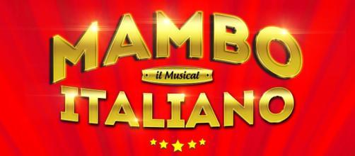 Mambo Italiano fino al 25 novembre al San Babila di Milano.