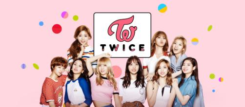 TWICE new song is now number two on YouTube's worldwide chart