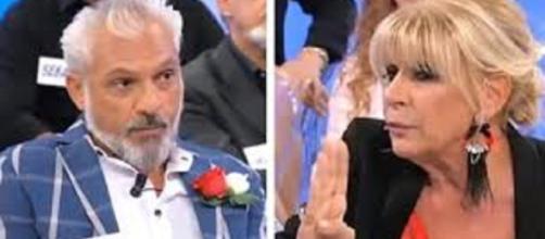 Uomini e donne news, gemma si scaglia contro Rocco: 'Mi ha umiliata'