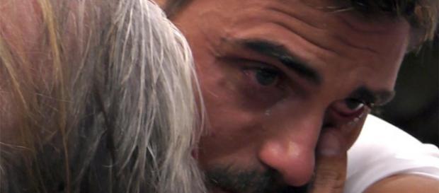 Grande Fratello Vip, il reality chiuderà prima: Francesco Monte in lacrime per la mamma