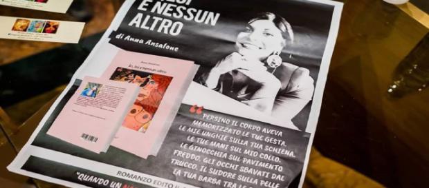 """""""Io, lui e nessun altro"""" il libro sulla dipendenza affettiva della giornalista Anna Ansalone"""