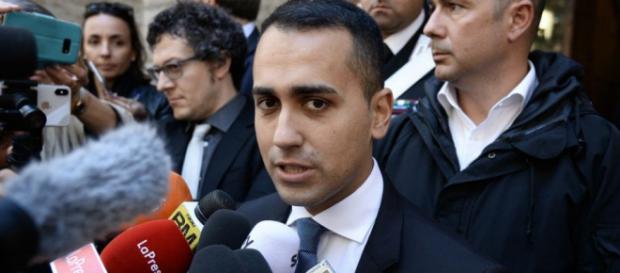 Pensioni, Luigi Di Maio al Corriere della Sera sulla Legge di Bilancio 2019: 'Matteo Salvini? E' meglio stare tranquilli' - google.com