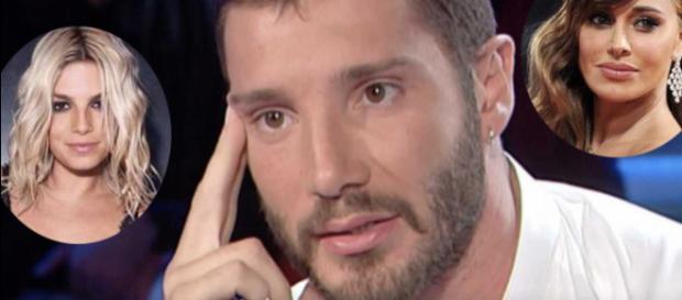 Stefano De Martino: 'Emma Marrone non l'ho tradita. Ha capito che non volevo farle male'.