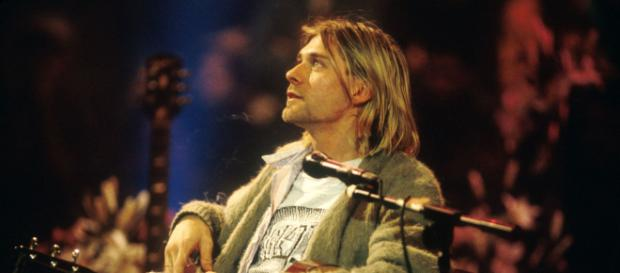 The Unending Cultural Reverb Of Nirvana's Iconic Unplugged Set | KNKX - knkx.org