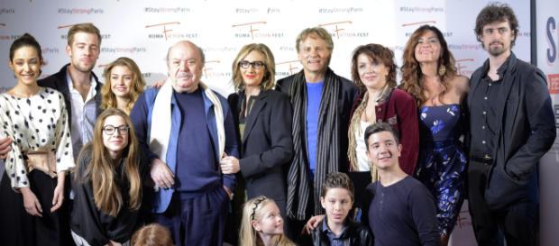 Un Medico in Famiglia 11: la serie si farà - Velvet Cinema ... - velvetcinema.it