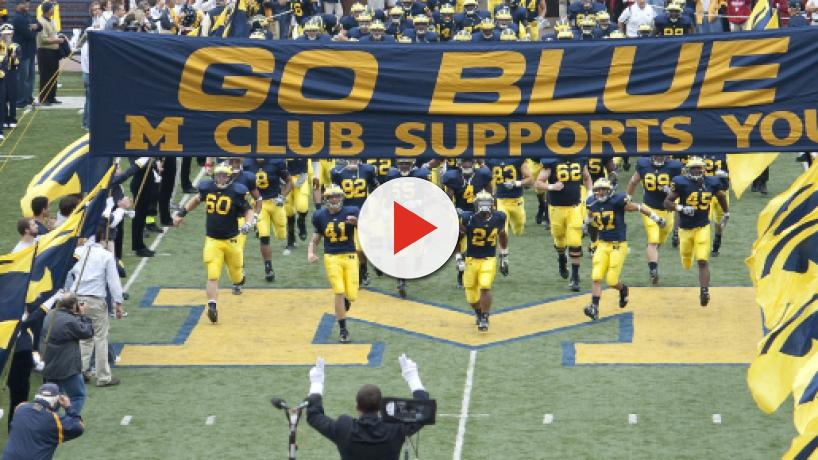 5 stars of Michigan Wolverines win over Indiana Hoosiers