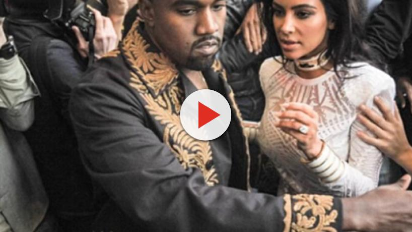 Kanye West and Kim Kardashian-West turned to team of private firefighters