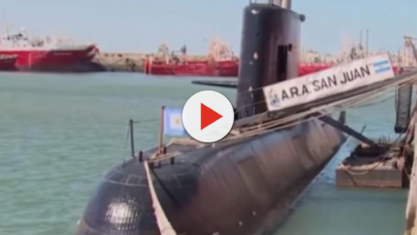 Argentina: Wreck of missing submarine ARA San Juan located in the Atlantic after a year