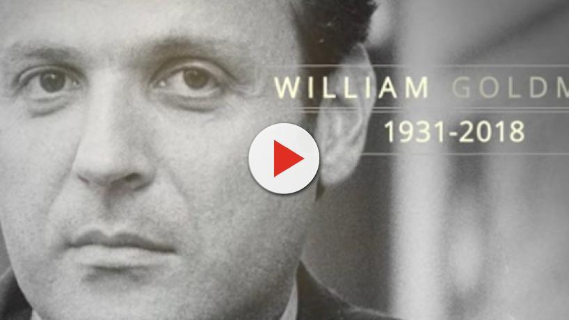 Oscar-winning screenwriter William Goldman died, leaving behind impressive legacy