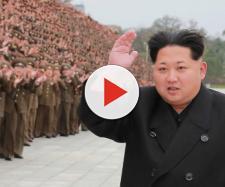Corea del Nord, Kim Jong-Un starebbe testando una nuova arma, summit con gli USA nel 2019