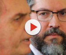 Ernesto Araújo assumirá Relações Exteriores do governo Bolsonaro