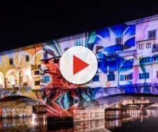 Firenze Light Festival: dall'8 dicembre 2018 al 6 gennaio 2019 - musefirenze.it