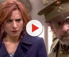 Il Segreto: Fè pronta ad assassinare il Generale Perez De Ayala