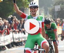 Matteo Moschetti correrà con la Trek Segafredo