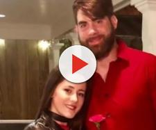 MTV reality star Jenelle Evans and husband David Eason spin more controversy with Confederate Flag. [Image Source:Tvseries Revelation - YouTube]