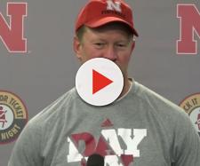 Nebraska football got another commit on Sunday night [Image via Huskersonline Video/YouTube]