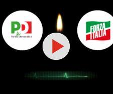 Partito Democratico e Forza Italia in terapia intensiva