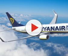 Ryanair, a partire dalla mezzanotte dell 22 novembre voli a meno di 10 euro