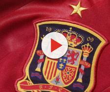 Selección española de fútbol alínea a jóvenes - icrt.cu