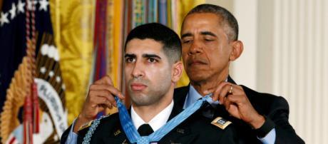 La série Medal of Honor rend hommage aux héros de guerre américains