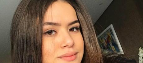 Maísa critica comentários de alguns dos seus seguidores (Reprodução/Instagram/@maisa)