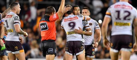 Super League does not need to follow the NRL by introducing the Golden Point. Image Source - nrl.com
