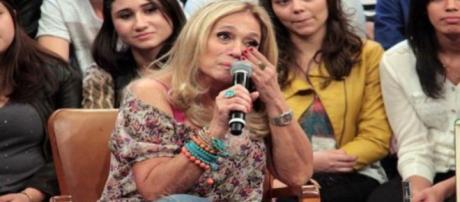 Suzana Vieira falou sobre luta contra o câncer