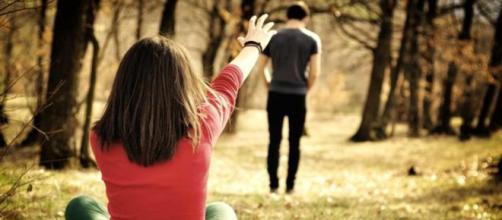 A dor de terminar um relacionamento pode ser impossível de ser superada para algumas pessoas.