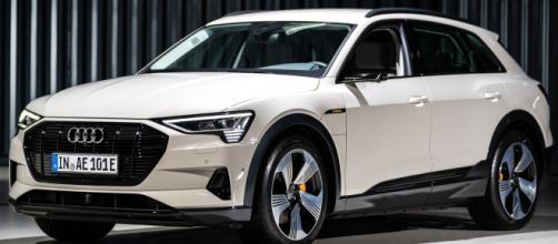 Audi al lavoro su una nuova gamma di elettriche | WIRED - wired.com