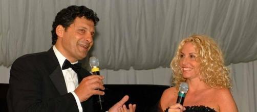 Antonella Clerici, le sue parole: 'La morte di Fabrizio mi ha cambiata'