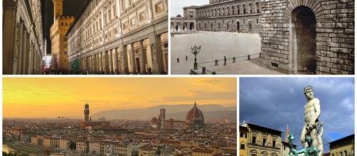 Castinf per due cortometraggi da girarsi a Firenze e a Milano