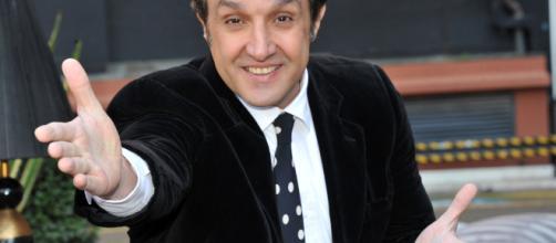 Flavio Insinna, conduttore de L'Eredità