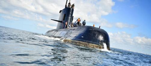 Hallado buque argentino ARA San Juan tras su desparición