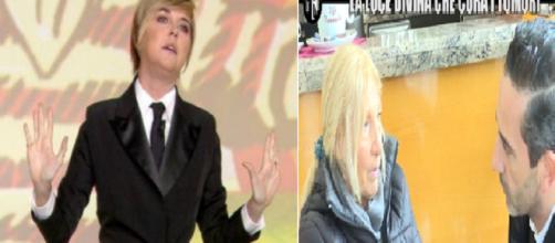Nadia Toffa: 'Non so se con la chemio guarirò, ma diffidate dai mascalzoni'