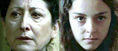 Olga, Ursula e la possessione demonica: Una vita, anticipazioni