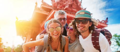 Plataforma oferece viagem grátis em troca de vídeos na Tailândia