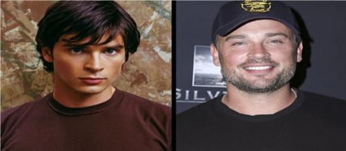Tom Welling protagonizou Smallville