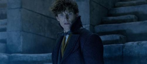 The magical 'Fantastic Beasts' sequel took the top spot for the latest box office weekend. [Image via Warner Bros. Pictures/YouTube]