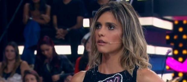 Fernanda Lima tem seu programa cancelado na Globo. (foto reprodução).