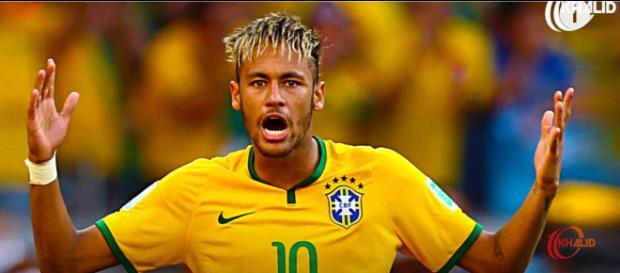 Neymar Jr pode voltar ao Barça [Imagem via YouTube]