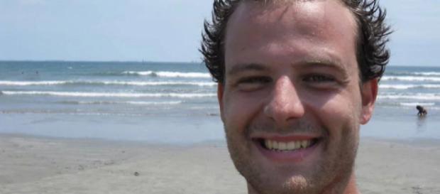 Vitor Morosini caiu do quinto andar de um hotel em Barretos, em agosto