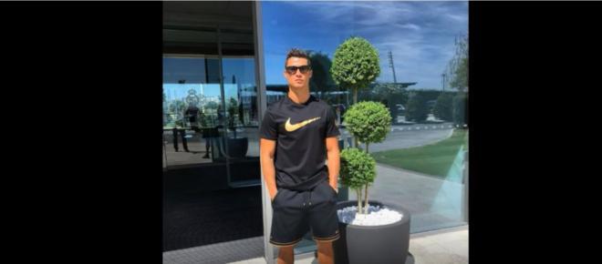 5 recordes que Cristiano Ronaldo pode bater nesta temporada