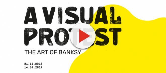 Mostra Banksy a Milano: retrospettiva al Mudec dal 21 novembre