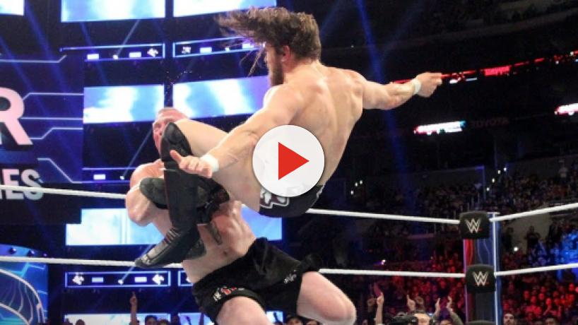 WWE Survivor Series 2018 results: Highlights include Team Raw dominance