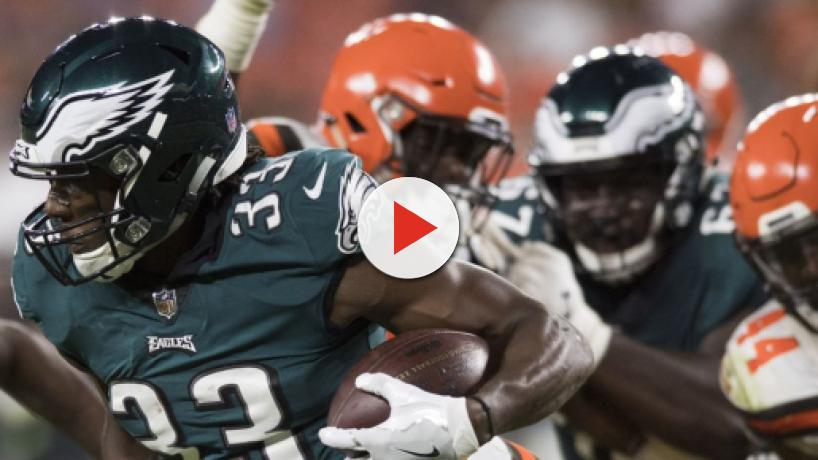 Five Week 12 fantasy football waiver wire pickups