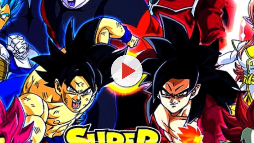 Dragon Ball Super: The new Galactic Patrol, first image of Chapter 42
