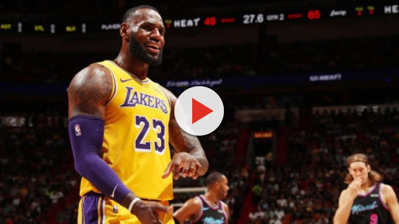 5 of the best NBA player performances from Sunday, November 18