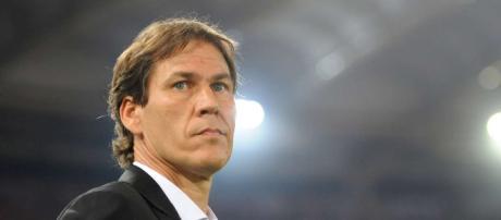 Lazio-OM : Rudi Garcia annonce un onze de départ inédit